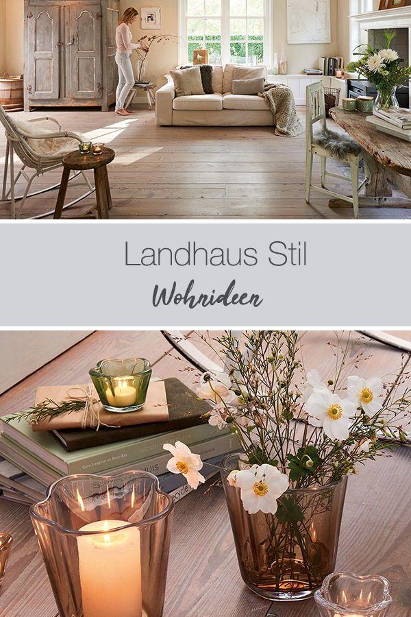 Fesselnd Serie CASOLARE Für Einen Modernen Landhaus Look. #landhaus #landhausstil  #wohntrend #wohnidee #inspiration #interiordesign #interiortrend #dekoideen  ...