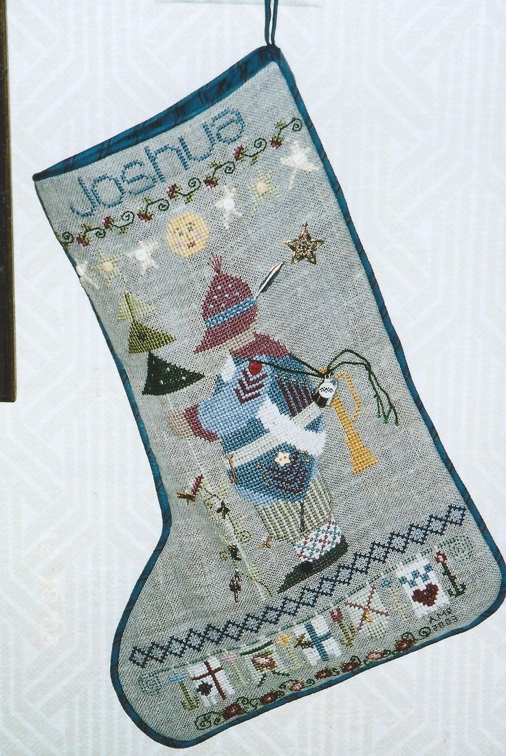 17 best images about shepherd 39 s bush stocking i 39 ve for Charles craft christmas stockings