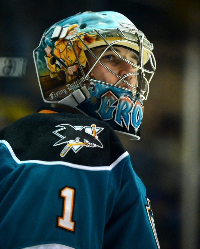 17 Best Images About Hockey: Sharks On Pinterest