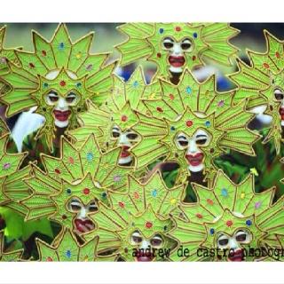 Masskara Festival, Bacolod Philippines