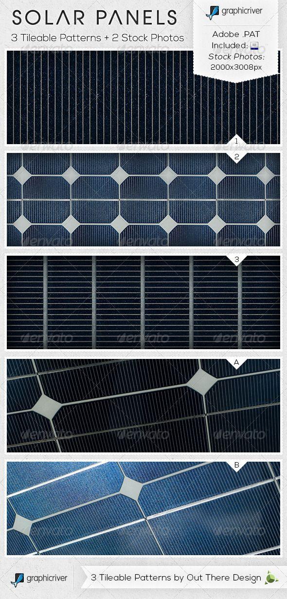 solar panel background - photo #42