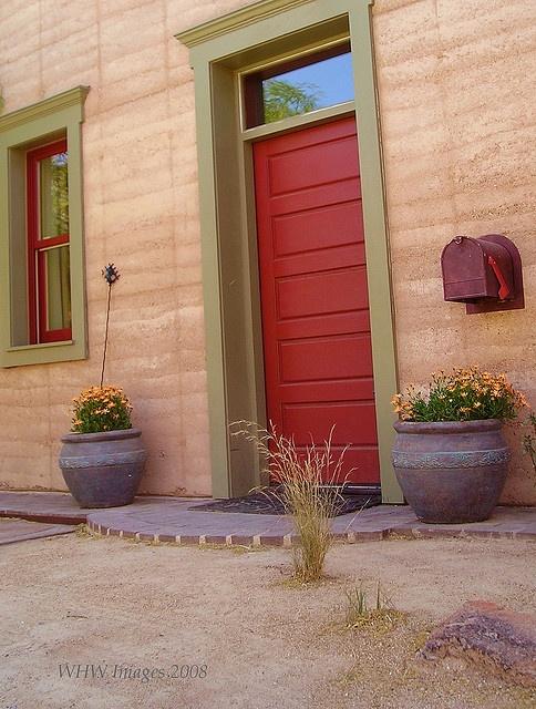 Barrio Santa Rosa District, Tucson Arizona