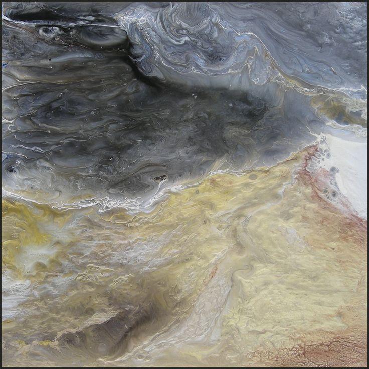 """North Sea"" by Lia Melia"