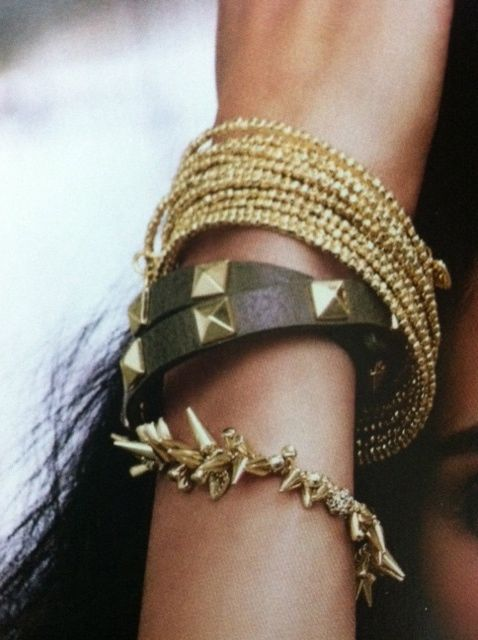 Stella and Dot bracelets!! repin for a chance to win http://www.stelladot.com/denikaclay