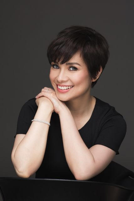 Lea Salonga Will Launch World Tour from UK This August!