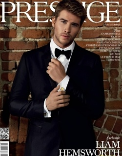 Liam Hemsworth!
