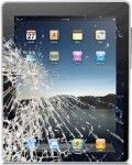 iPad Glass Screen & Digitizer Replacement Service Price= $299.99
