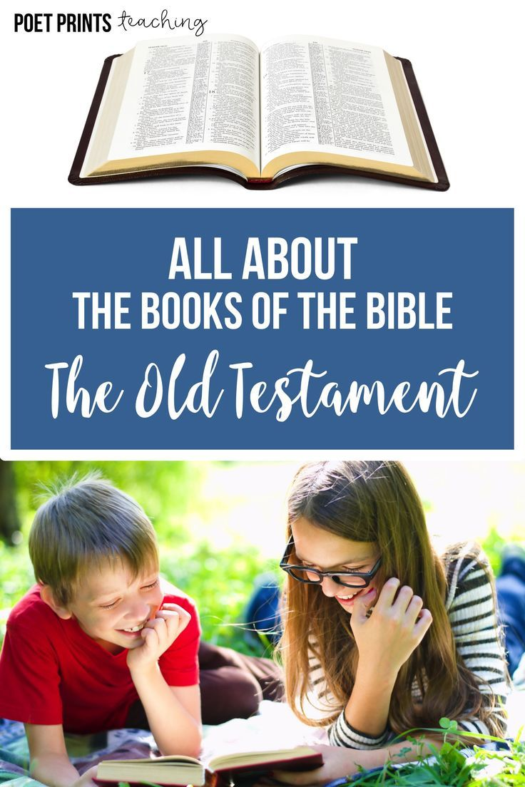 Teach your students the books of the Bible with this unit plan that walks through the five sections of the Old Testament and leads them towards a deeper understanding of God and His Word.  Great for children's church, Sunday school, Christian or Catholic school curriculum, and more!
