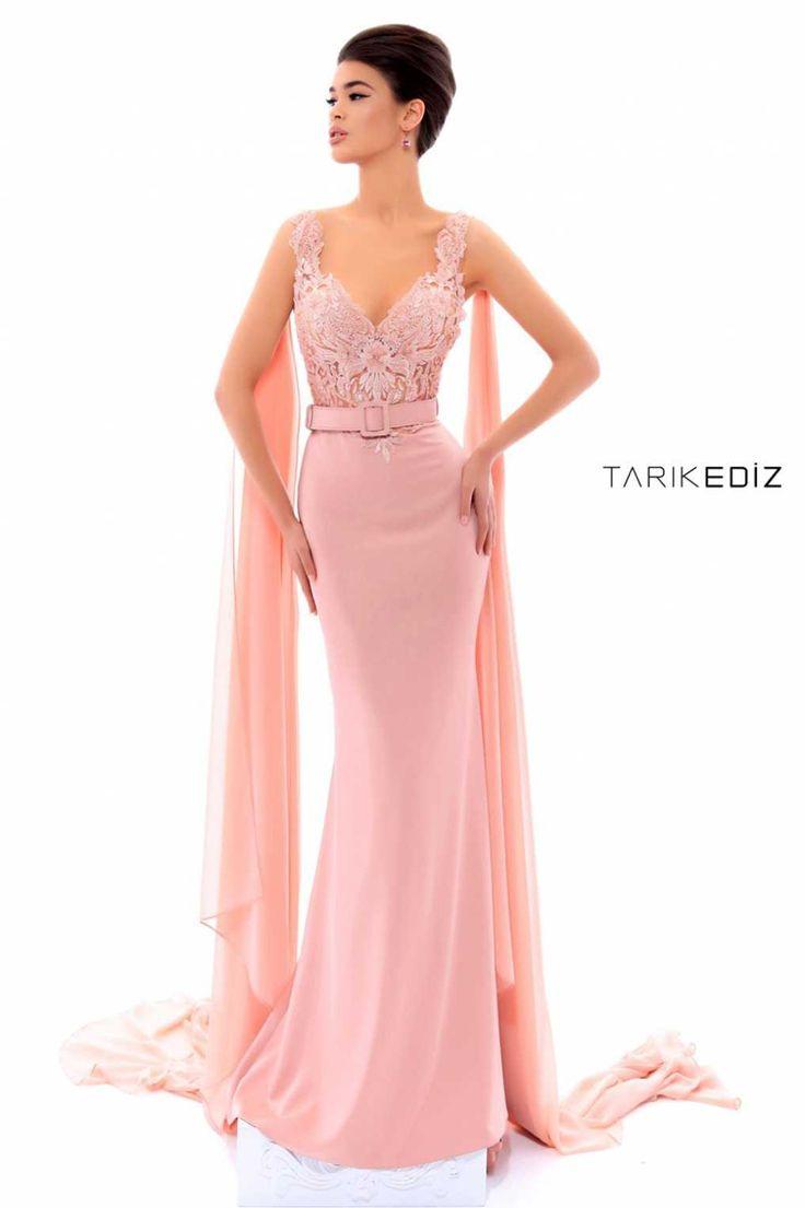 Encantador Vestidos De Novia Glamour De Hollywood Cresta - Colección ...
