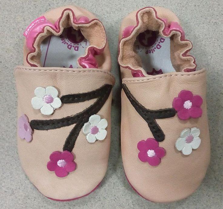 Capačky D.D.Step Baby Pink NOVINKA - D.D.step