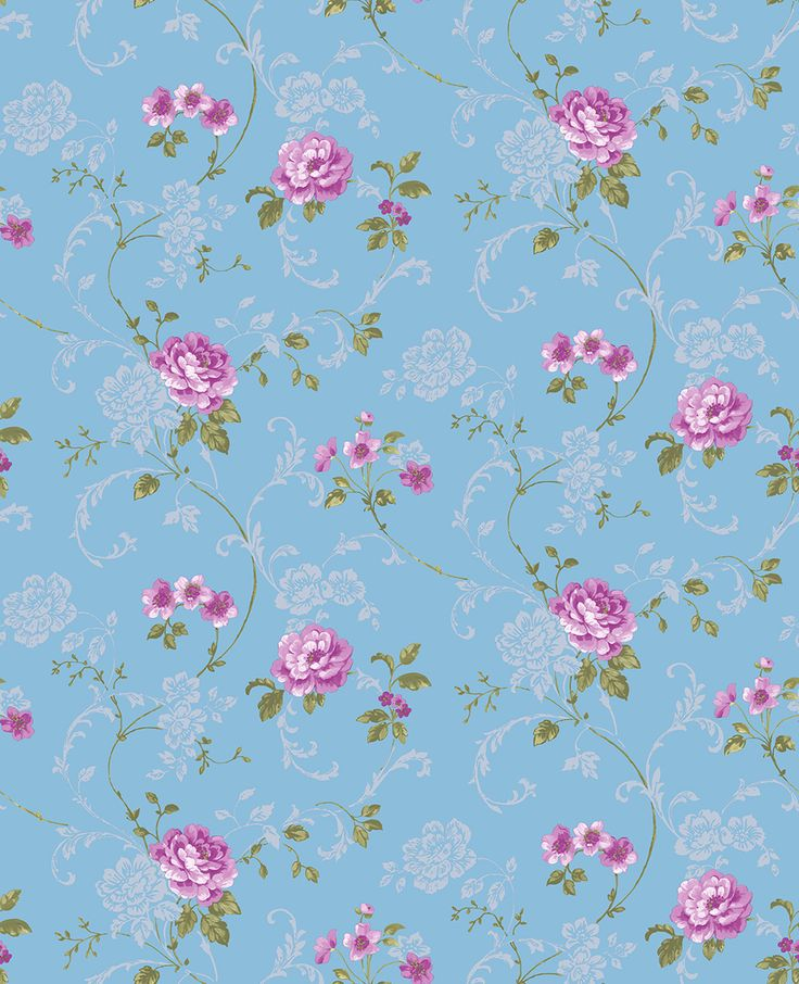 Wallpaper of the year 2015: Northern Rose by Graham and Brown #MadeOfDesign