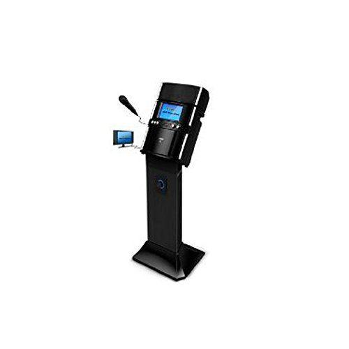 AKAI KS-808 Professional Karaoke System with Speaker Pedestal //Price: $238.22 & FREE Shipping //     #hashtag4
