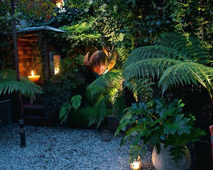 Terrasse romantique | Jardin | Camille Muller paysagiste