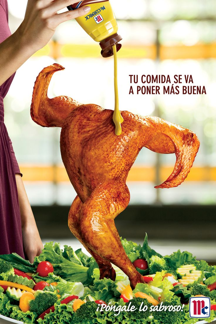 58 best images about favorite food ads on pinterest for Creation cuisine