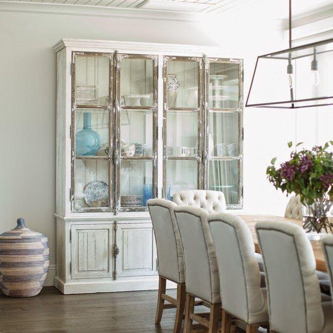 17 best ideas about Coastal Dining Rooms – Coastal Dining Room Set