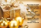 Mensagens de Natal 2016 e lindas frases natalinas para enviar para os seus amigos no Facebook, whatsapp, para colegas de trabalho e familiares!