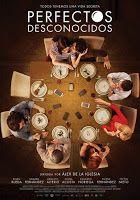 Nuestra #crítica corta de #PerfectosDesconocidos:  El incansable #AlexDeLaIglesia nos trae una nueva película, pero esta vez abandonando su zona de confort para rodar una obra puramente teatral. Se trata de un remake del exitoso filme italiano #PerfettiSconosciuti (2016) de... Leer más>