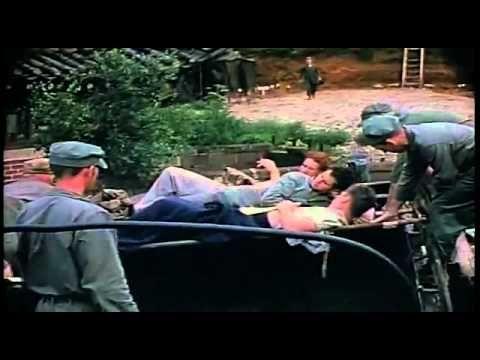 컬러영상,다큐멘터리 한국전쟁 The Korean War in Color,www.JTBC.biz