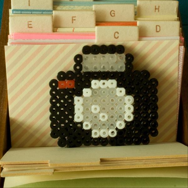 camera (square board)