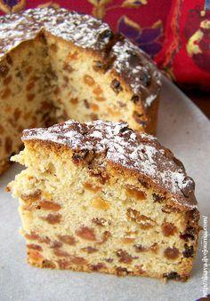 Lillaya - Ирландский кекс к Рождеству.