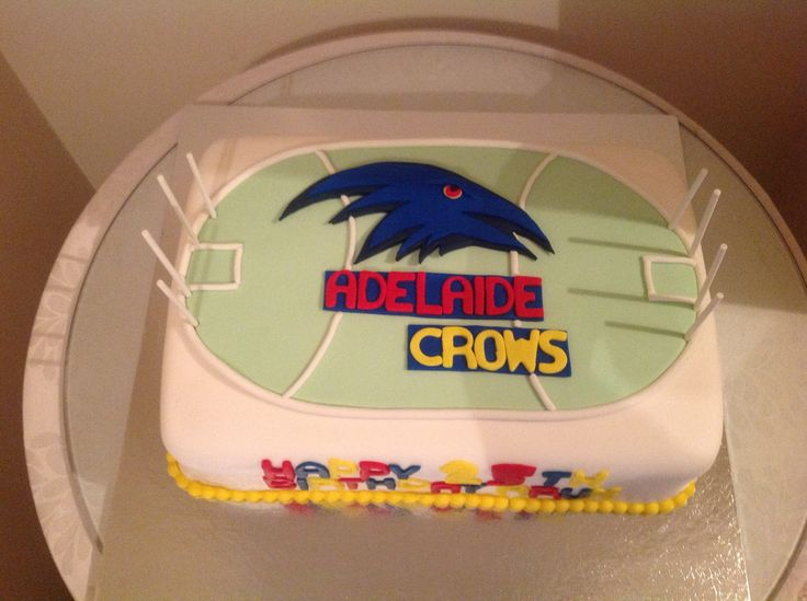 Birthday Cakes In Adelaide Sa