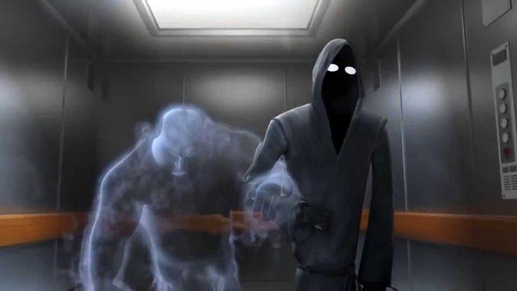 Cuando la Muerte Falla (Cortometraje Animado 3D) HD