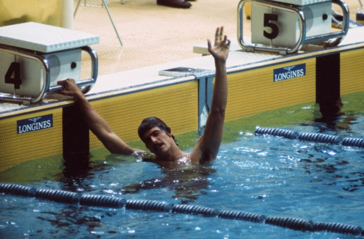 1972: Munich, Germany Though Mark Spitz set an Olympic record with seven gold medals, the Summer Games were marred with the murder of 11 Israeli athletes by the Black September offshoot of the Palestine Liberation Organization.