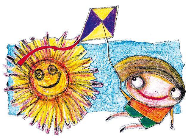 Tomar sol con precaución trae múltiples beneficios