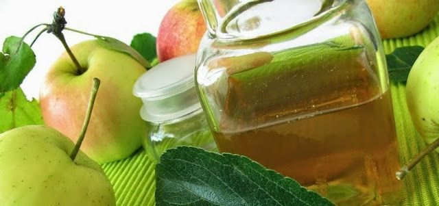 15 Reasons to Use Apple Cider Vinegar Every Day | RiseEarth
