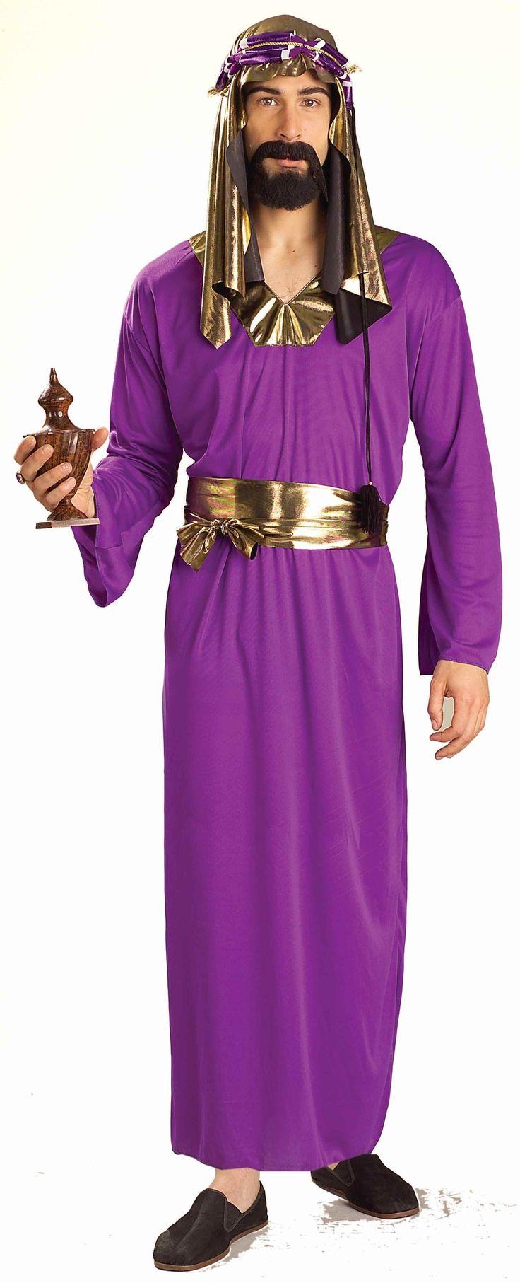 Best 10+ Wise man costume ideas on Pinterest | Nativity costumes ...