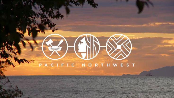 adidas Skateboarding Pacific Northwest (+lista de reproducción)