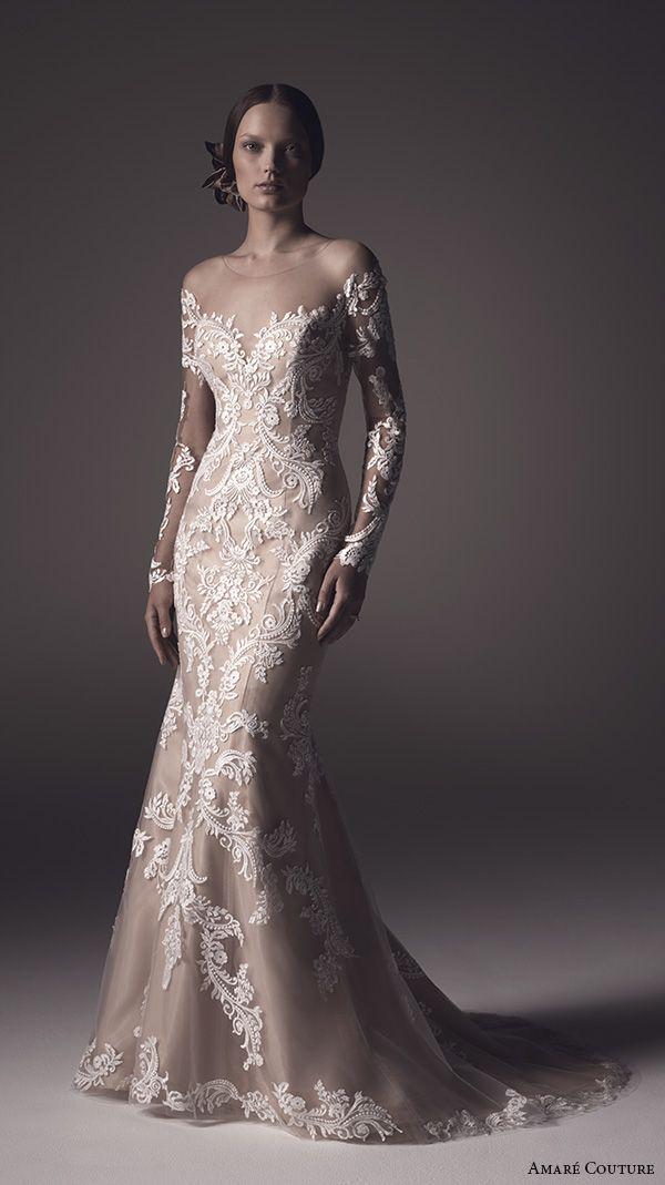 caroline hayden bridal 2017 strapless duchess satin mermaid wedding dress (ch021 black) mv