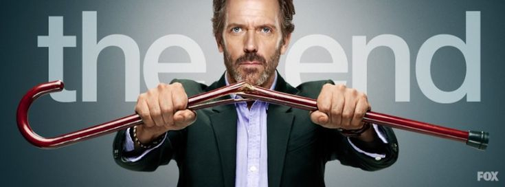 House M.D. My review