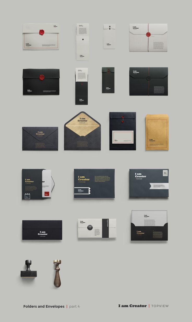 4  folders envelopes                                                                                                                                                      More