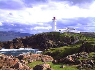 would love to visit here: Bucketlist, Buckets Lists, Favorite Places, Dreams, Places I D, Ireland Countryside, Travel, Irish Lighthouses, Lights Houses