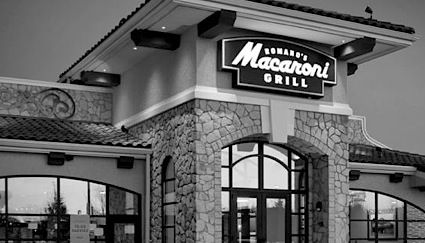 Macaroni Grill Recipes
