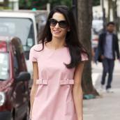 Amal Clooney - best looks