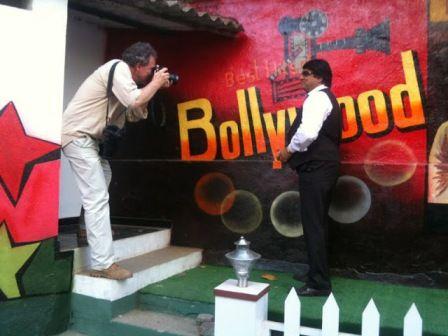 Bollywood Tour - Mumbai / Maharashtra