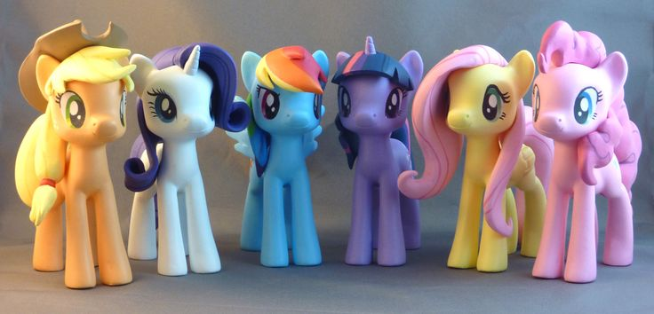 No really, someone made these, they are ten times better than the ones that hasbro make.