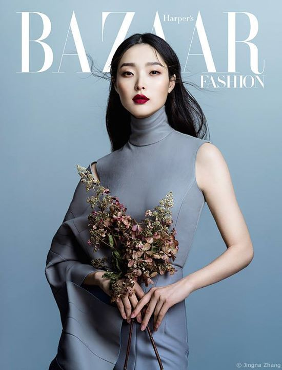 Harper's Bazaar VN Nov fashion cover   Photography: Jingna Zhang Stylist: Phuong My Model: Sunghee Kim @ NOMAD in Salvatore Ferragamo Hair: Yoichi Tomizawa @ Art Department  Makeup: Tatyana Harkoff  Flowers: Eriko Nagata  Photo Assistants: Tobias Kwan Ngoc Vu   Follow me   http://instagram.com/zemotion  http://twitter.com/zemotion  http://patreon.com/zemotion   Jingna Zhang http://zhangjingna.com/