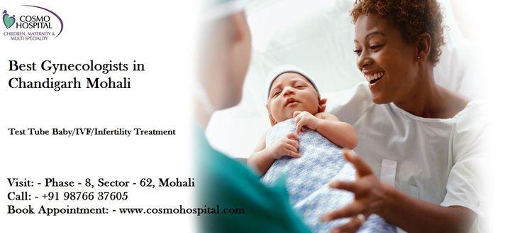 Gynecology - Best Children Hospital Chandigarh   Child ...