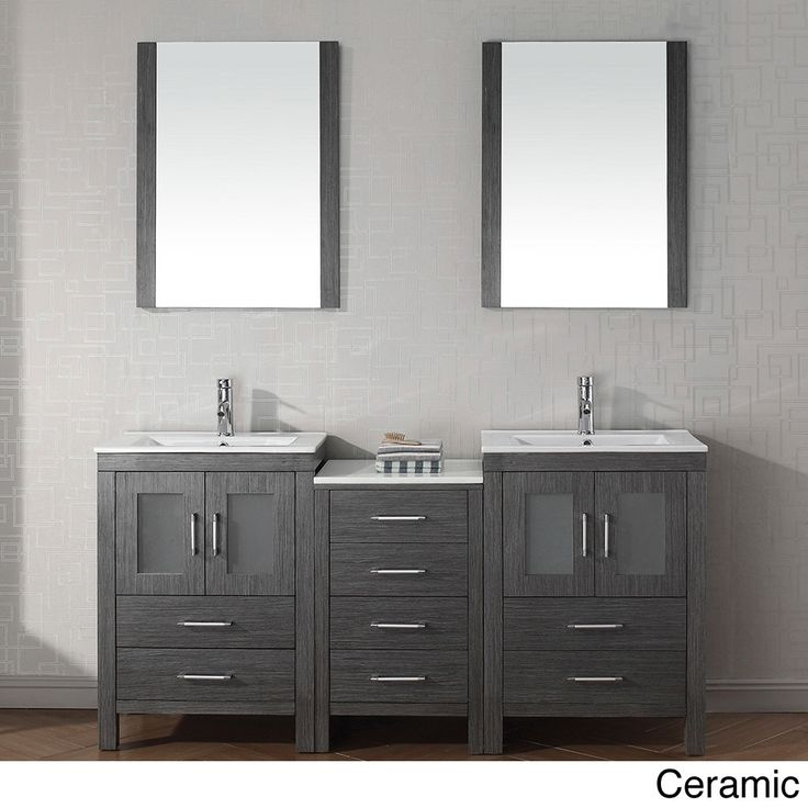 Best Bathroom Ideas Images On Pinterest Bathroom Ideas - 66 inch bathroom vanity for bathroom decor ideas