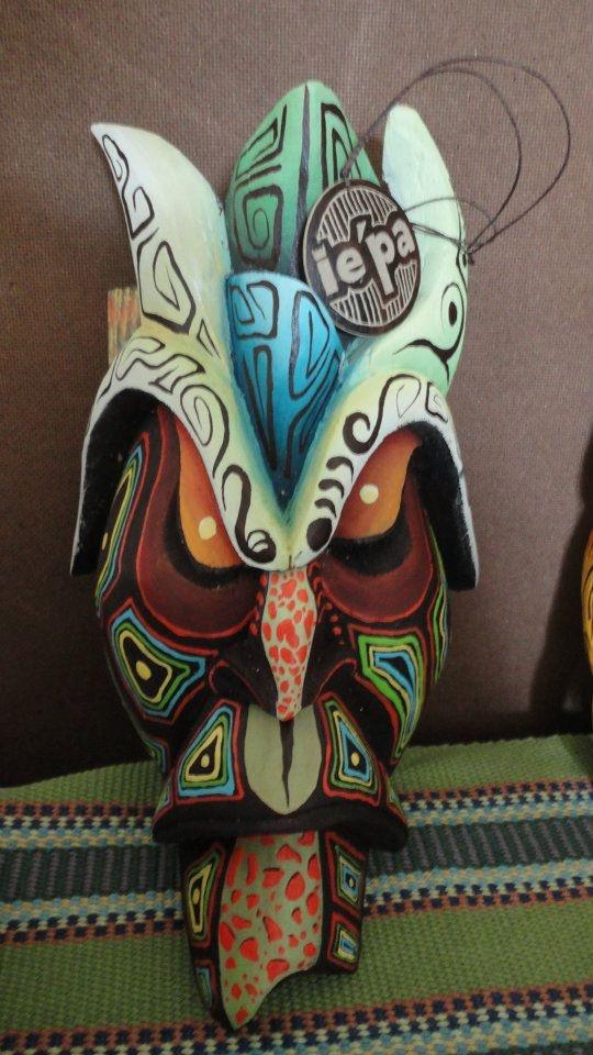 Hechos por los artesanos chorotegas! COSTA RICA.
