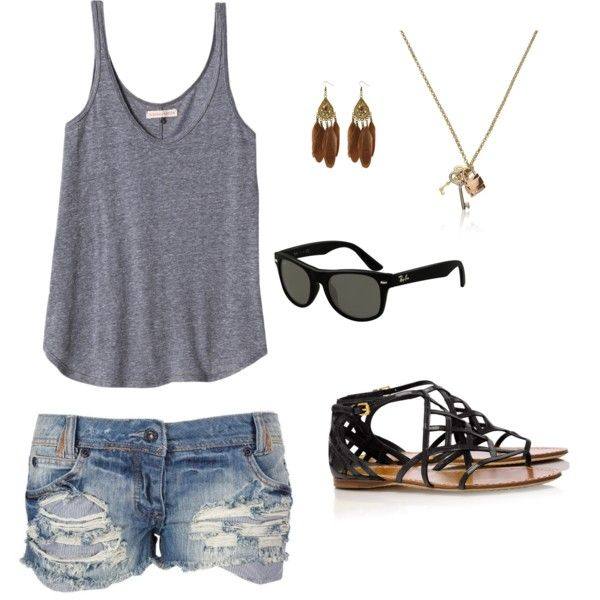 Summer outfits#3
