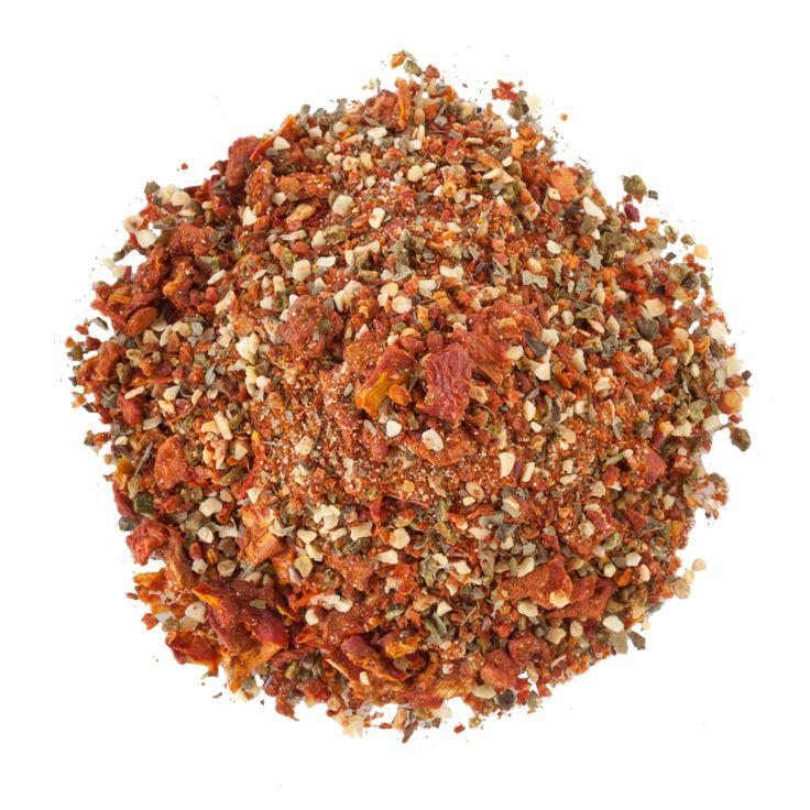 SAUCE SECRÈTE LITTLE ITALY : Ce mélange traditionnel de tomate, ail et basilic vous permet de créer des trempettes, condiments, assaisonnements et sauces de finition mémorables.