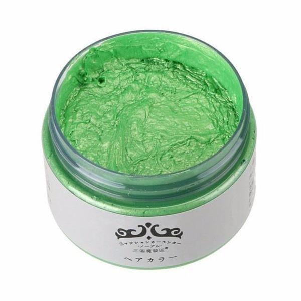 DynaMix™ Colored Hair Wax