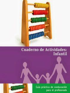 Cuaderno de coeducación. - EDUCACION INFANTIL.