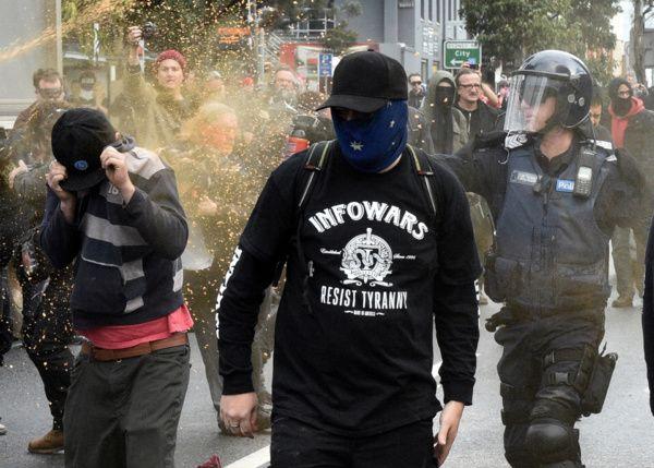 Foto: Julian Smith/Reuters