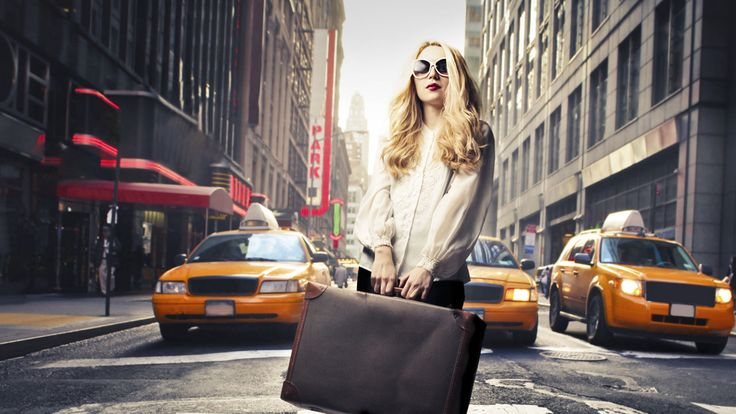 Luxury Adventure: Let's travel in style!