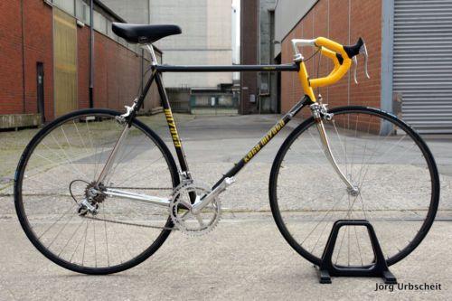 Koga Miyata Full Pro -FM1 Stahl- Shimano Dura Ace Vollausstattung - 1986 - 60ct